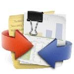 Программа для преобразования распространенных форматов AVS Document Converter