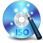 Программа для создания образов и записи дисков WinISO