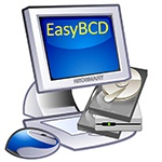 EasyBCD для Windows 7
