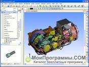 T FLEX CAD скриншот 2