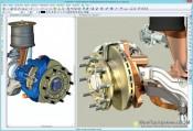 T FLEX CAD скриншот 4