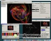 Apophysis скриншот 3