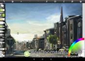 Скриншот ArtRage