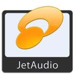 JetAudio для Windows 8