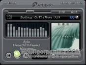Скриншот JetAudio