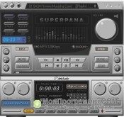 JetAudio скриншот 2