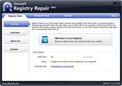 Registry Repair скриншот 1