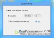 Gyazo скриншот 4