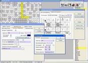 EasyCross скриншот 1