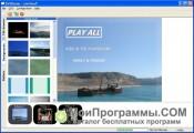 Скриншот DVDstyler