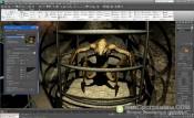 Скриншот 3ds Max
