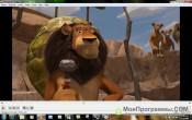 Скриншот Flash Media Player