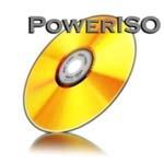 PowerISO для Windows 10