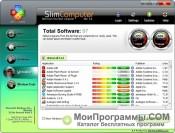 SlimDrivers скриншот 1