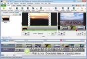 VideoPad Video Editor скриншот 2
