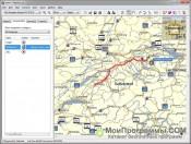 MapSource скриншот 2
