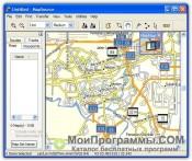 MapSource скриншот 3