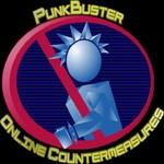 Программа для защиты игрока от нечестных соперников PunkBuster