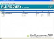 Seagate File Recovery скриншот 4