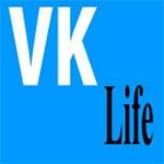 Программа для работы в социальных сетях Vklife