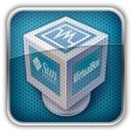 Системная программа VirtualBox