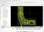 DraftSight скриншот 3