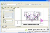 DraftSight скриншот 4