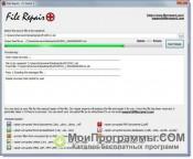 File Repair скриншот 2