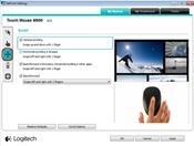 Logitech Setpoint скриншот 3