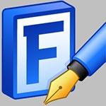 Программа для создания шрифтов Font creator
