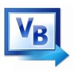 Программа для программирования Microsoft Visual Basic