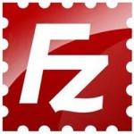 Файл менеджер FileZilla