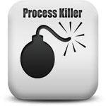 Программа для быстрого завершения активных процессов в ОС Process Killer