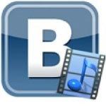 Программа для скачивания мультимедиа из соцсети ВКонтакте VKSaver для Opera