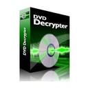 Программа для создания копий зашифрованных DVD-дисков DVD Decrypter