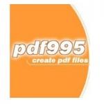 Текстовый редактор Pdf995