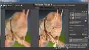 Helicon Focus скриншот 4