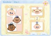 BabyMaker скриншот 3