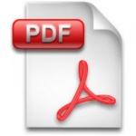 Текстовый редактор PDFCreator