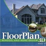 Приложение для моделировани интерьеров FloorPlan 3D