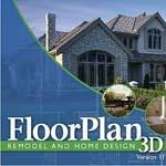 FloorPlan 3D для Windows 7