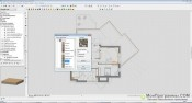 FloorPlan 3D скриншот 1
