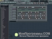 FL Studio скриншот 4