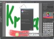 Krita скриншот 2