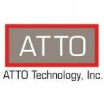 Программа для тестирования производительности внешних носителей информации ATTO Disk Benchmark