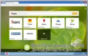 Opera Яндекс версия скриншот 4