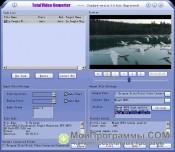 Total Video Converter скриншот 1