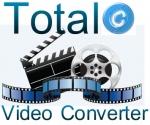 Видео конвертер Total Video Converter