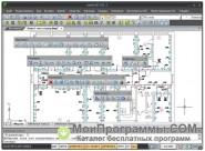 nanoCAD скриншот 1