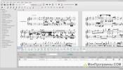 MuseScore скриншот 1